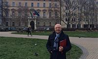 Il Presidente Bellini a Varsavia per incontri al vertice con Ambasciata d'Italia e Camera di Commercio polacca
