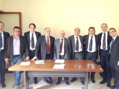 Palermo anama direttivo