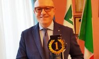 Paolo Bellini premio alla carriera