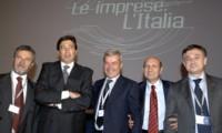 Presidenti rete inprese italia