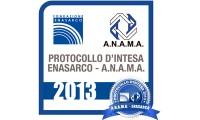 Vetrofania-Enasarco-Anama