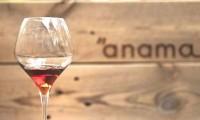 anama vino legno