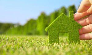 casa sosteniibile